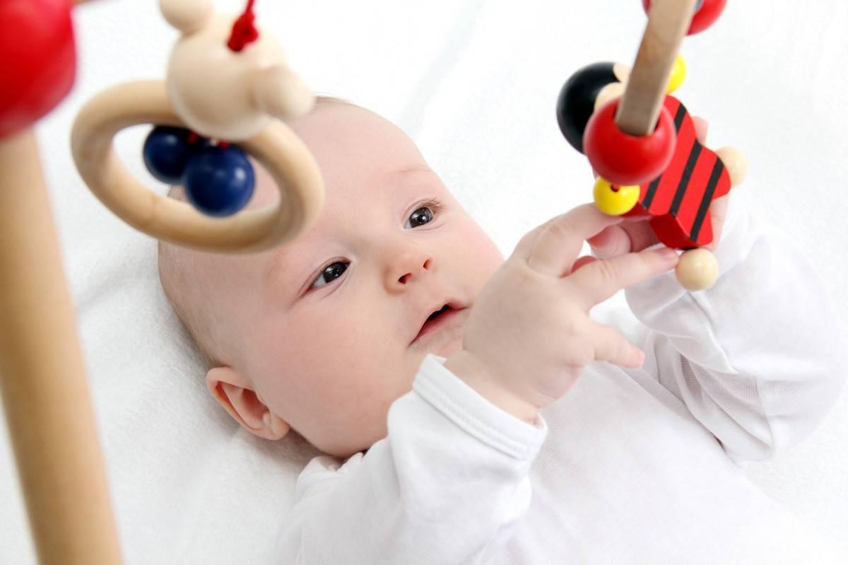 Развитие ребенка с его рождения фото