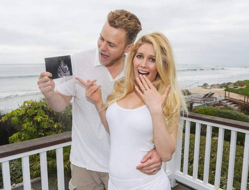 Heidi Montag updates about her new found love – Being a MOM!