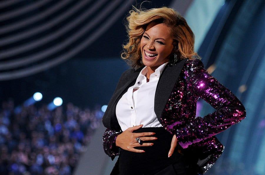 Wonder mothers - Beyonce pregnant