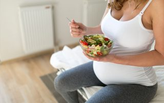 Eating Plus 40-min Workout Eradicates Diabetes Risks During Pregnancy