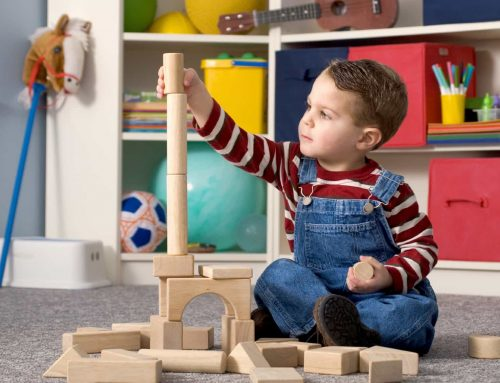 Your child's cognitive development