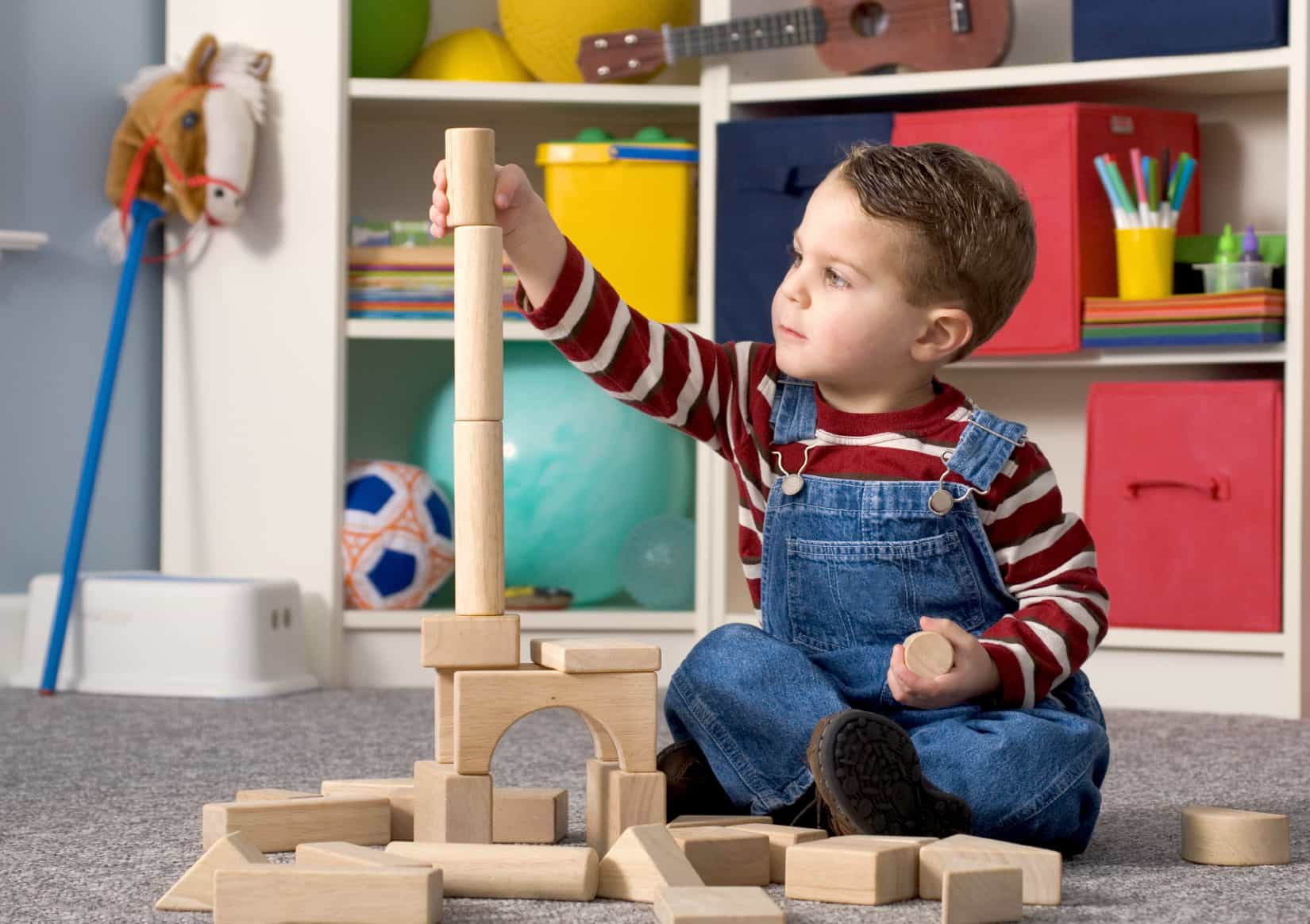 Building Toys For 3 Year Olds : Your child s cognitive development catering for their needs