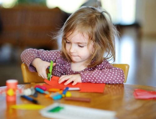 10 diy activities to develop fine motor skills of young kids!