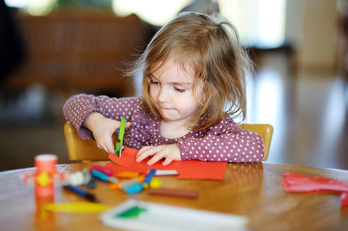 10 Diy Activities To Develop Fine Motor Skills Of Young Kids