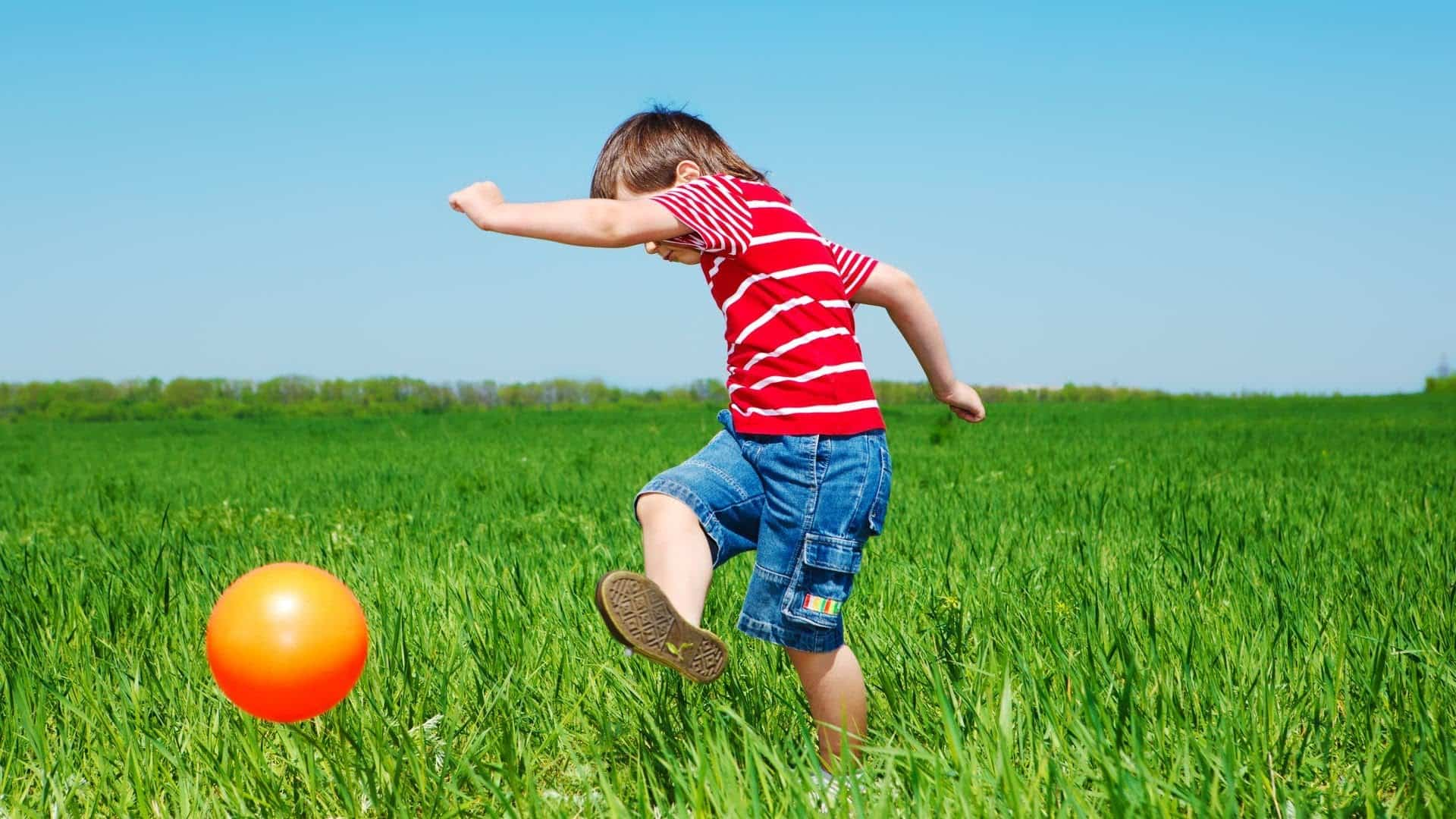 Know more about your child's gross motor skills development?
