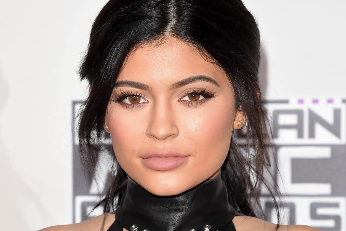 Watch Kylie Jenner Bought Some Tampons And Now Everyones Confused video